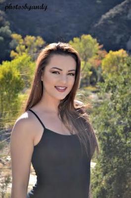 Kayleigh Cameron -