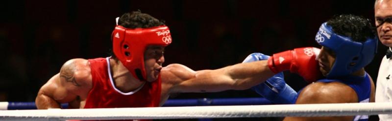 Hobby Boxing Discipline