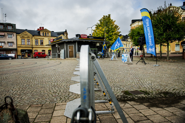 Fotograf i Uppsala - Jens L´Estrade -