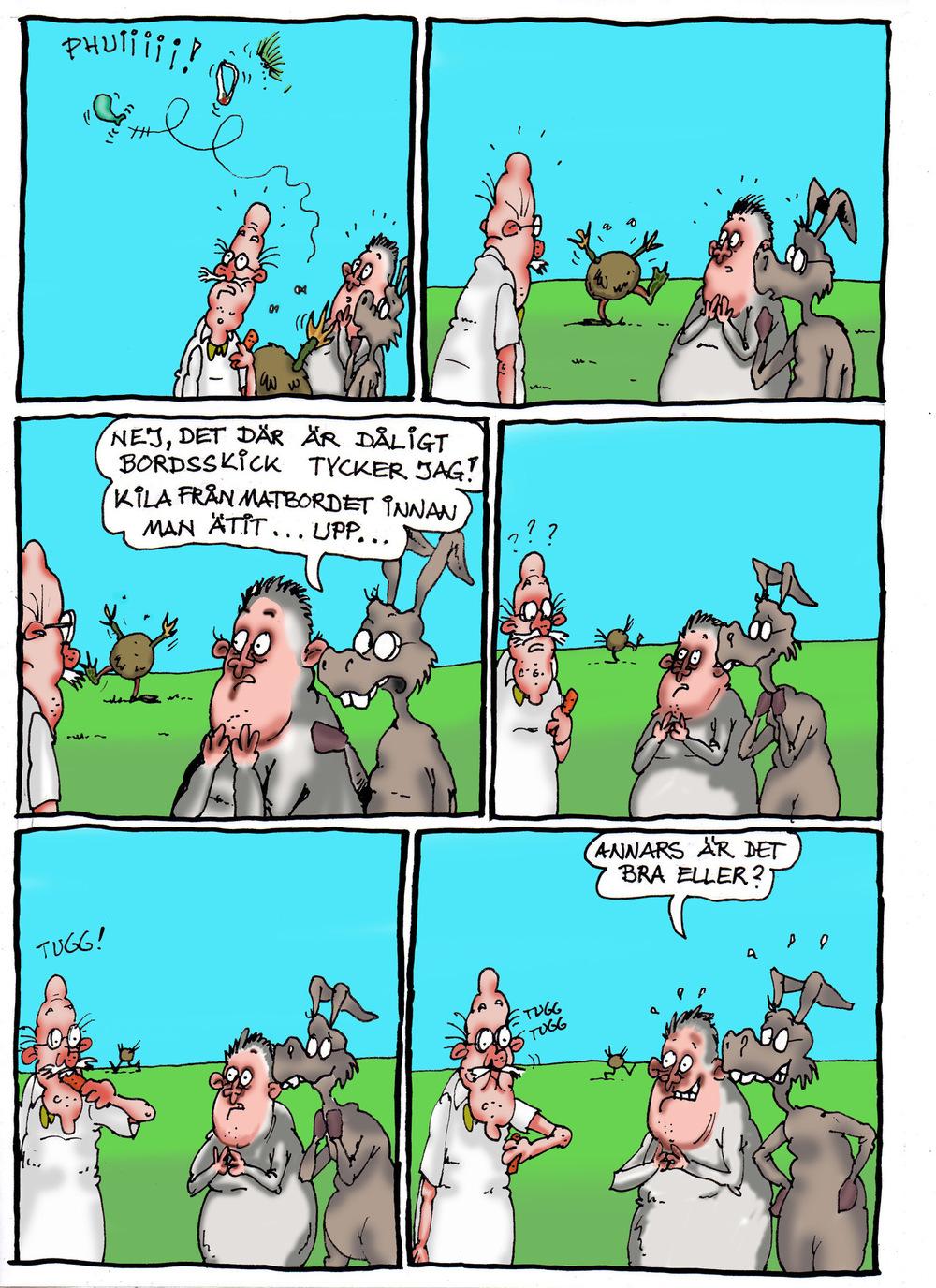 Clodpoll Comics - Sida 10