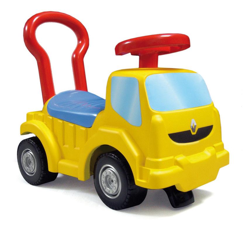 Christophe Gilet Design - 2002 Tryke for Renault toys - Norev