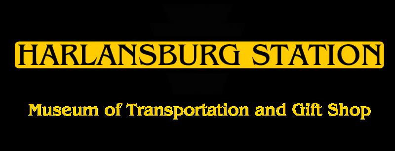 Harlansburg Station