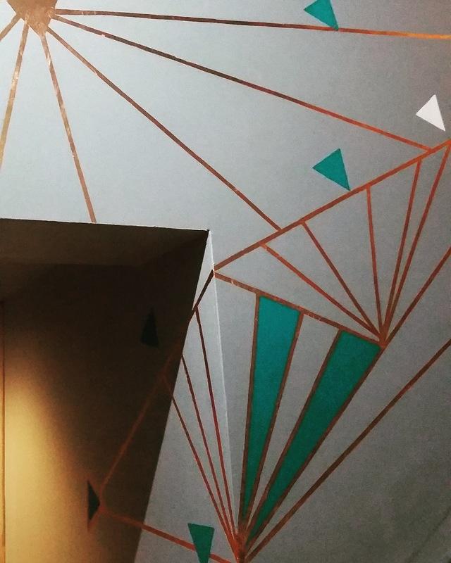 WINDOW DISPLAYS I EVENT STYLING I PROPS I CUSTOM ARTWORK I EDINBURGH -