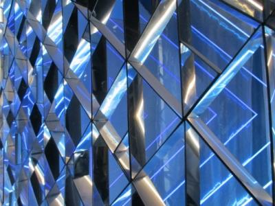 WINDOW DISPLAYS I EVENT STYLING I PROPS I CUSTOM ARTWORK I EDINBURGH - Harvey Nichols Window Installations, Edinburgh