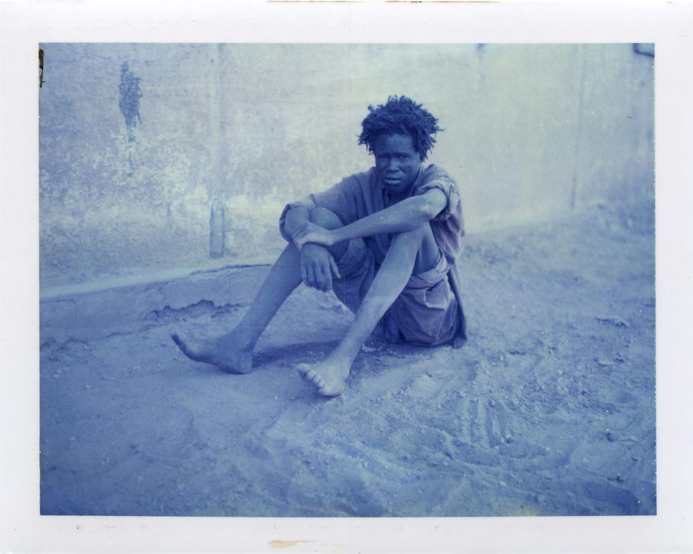 calbisu ANALOGUE PORTRAITURE -