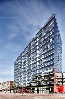 Nicolas Felder - City Building