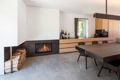 Nicolas Felder - Haus Dietrich