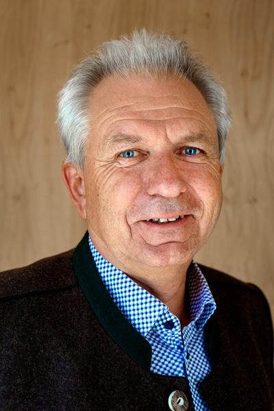 Nicolas Felder -