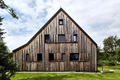 Nicolas Felder - Haus W