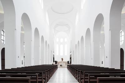 Nicolas Felder - Moritzkirche