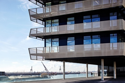Nicolas Felder - HafenCity Universität