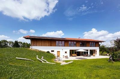 Nicolas Felder - Haus Besler