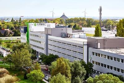 Nicolas Felder - campus 21