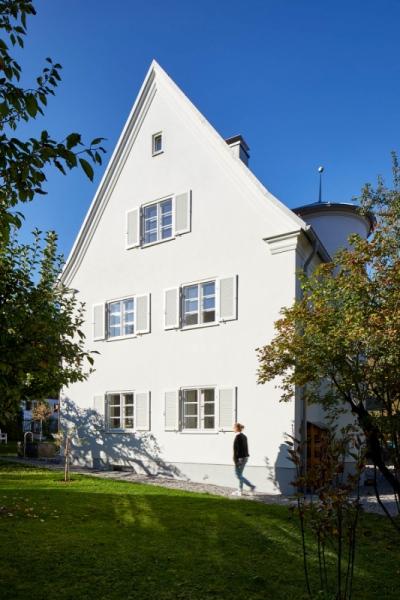 Nicolas Felder - Haus R