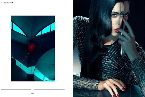 Paulina Bolko Stylist - Melba Magazine