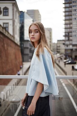 Paulina Bolko Stylist -