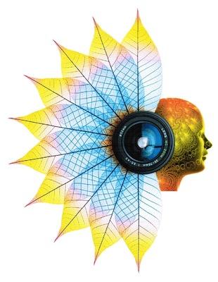 Adao Graphisme - Indien Futuriste