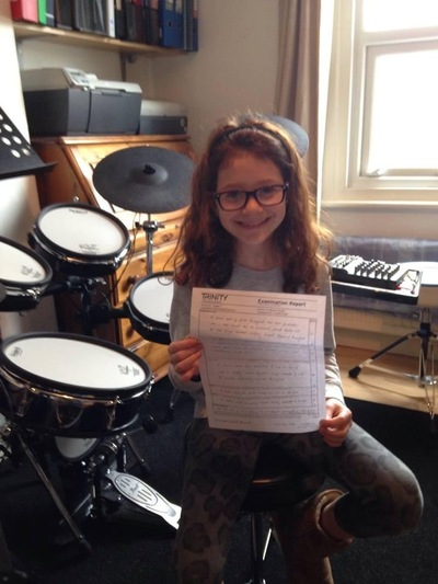 Pro Play Music - Amie Coffman Age: 10 Skill level: Grade 2