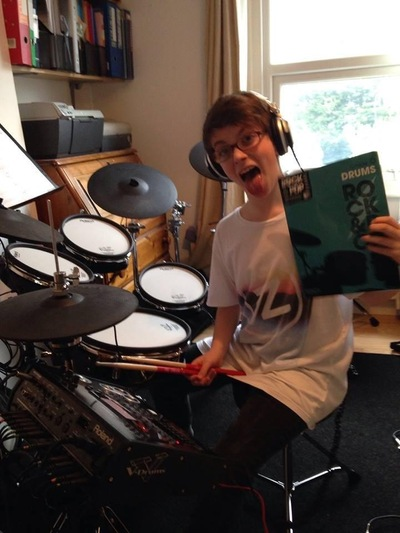 Pro Play Music - Jake Kramer Age: 13 Skill level: Grade 6