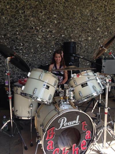 Pro Play Music - Jaime Shaffer Age: 9 Skill Level: Grade 2