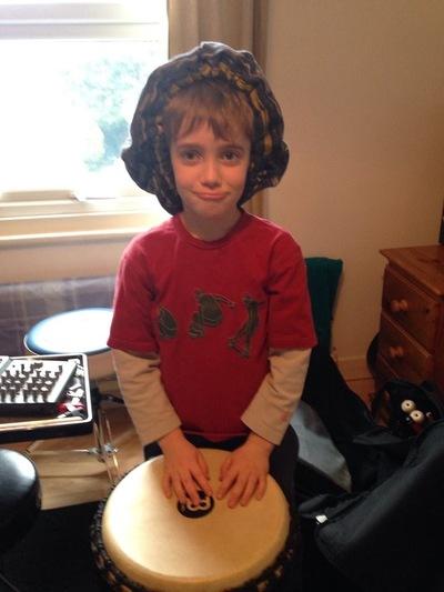 Pro Play Music - Alex Kramer Age: 7 Skill level: Grade 1 Studying Grade 1