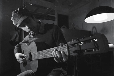 Pro Play Music - Luke Sutcliffe