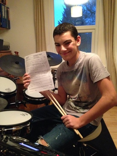 Pro Play Music - Dean Friedman Ag: 15 Grade 2