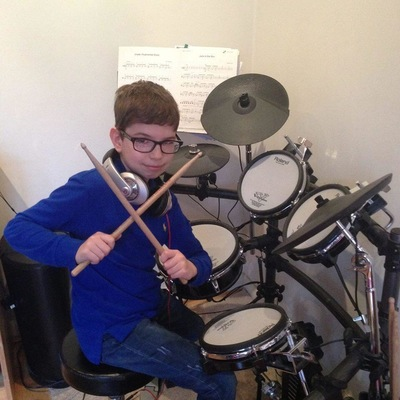 Pro Play Music - Jacob Greenfield Age: 11 Grade 6