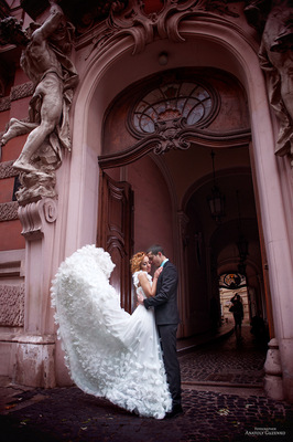 photography & videography Anatoly Guzenko -