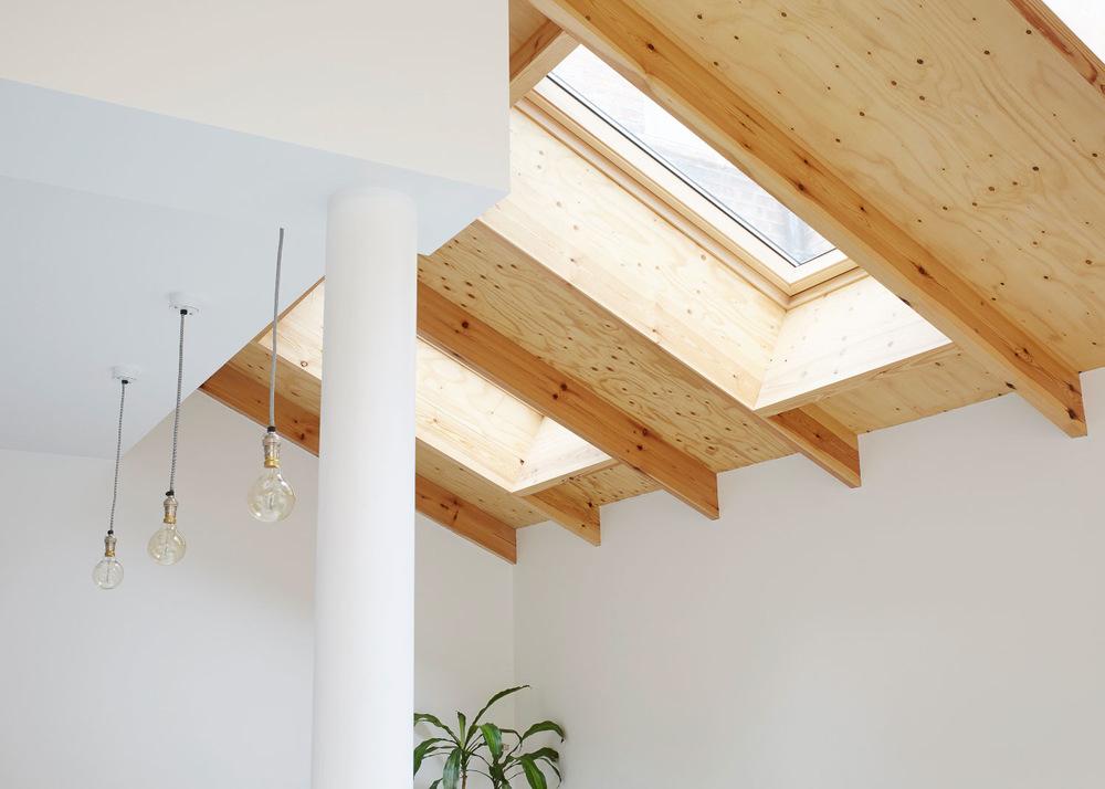 Merrett Houmøller Architects -