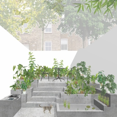 Merrett Houmøller Architects - Foulden Road
