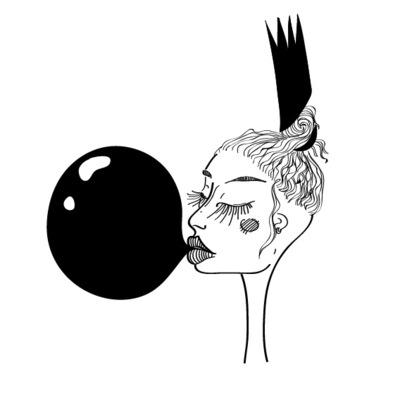 Lorem Ypsum - Reina del Chicles 2012