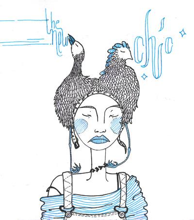 Lorem Ypsum - New Chick 2012