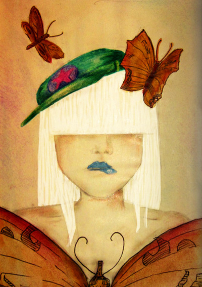 Lorem Ypsum - Maria-Posa 2011