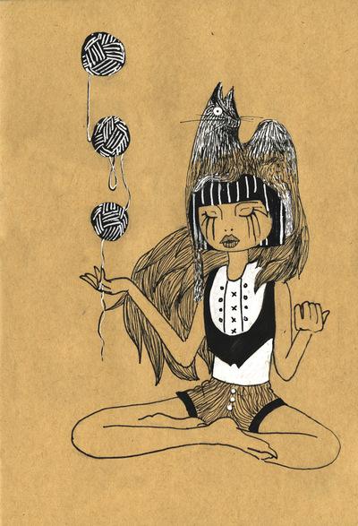 Lorem Ypsum - Es gibt immer was zu tun 2012