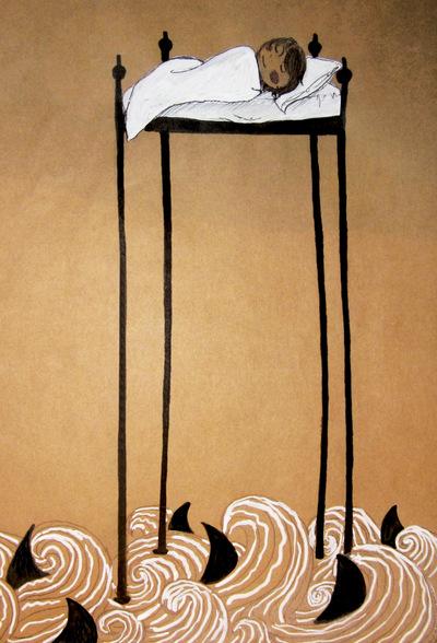Lorem Ypsum - So nett im Schaukelbett 2011