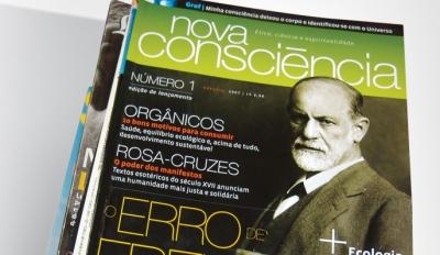 polessi.com - MAGAZINE | NOVA CONSCIÊNCIA