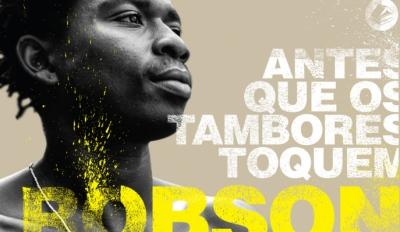 polessi.com - BOOK | ANTES QUE OS TAMBORES TOQUEM