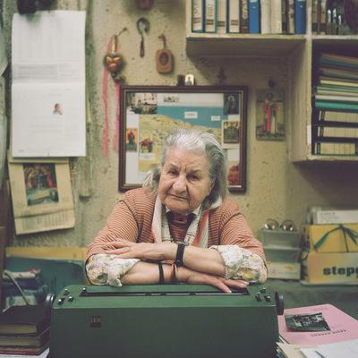 Theodora Papanikita - The Devaluation of Craftsmanship