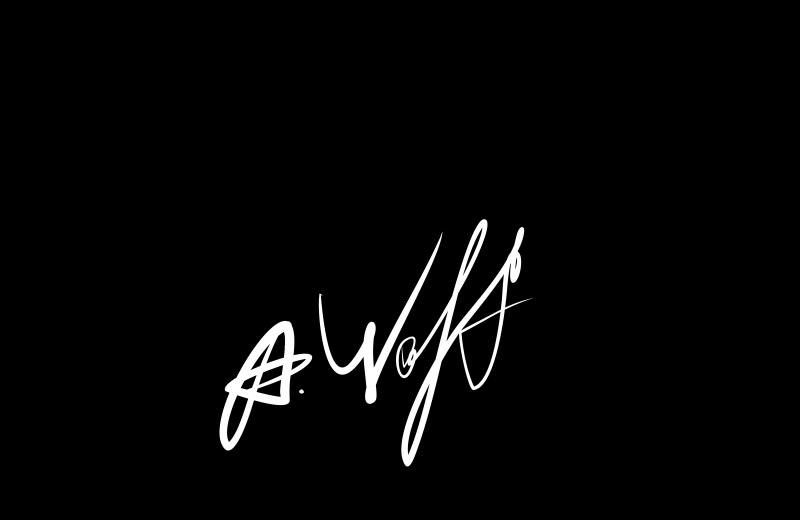 awolf