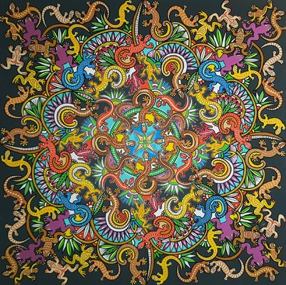 LyubaS Art -
