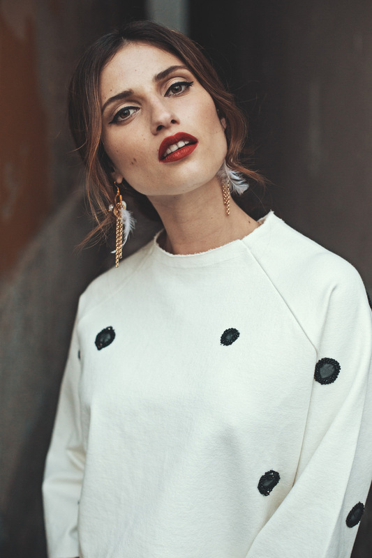 Elodie Fiuza -