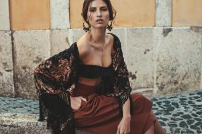 Elodie Fiuza - Little Italy