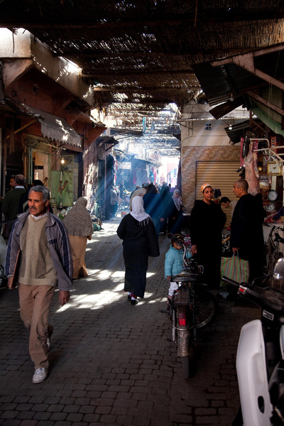 Diegophoto - La Medina - Marrakech