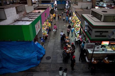Diegophoto - Mercado Central - Sao Paulo