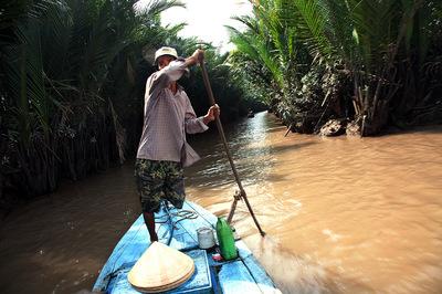 Diegophoto - Delta del Río Mekong