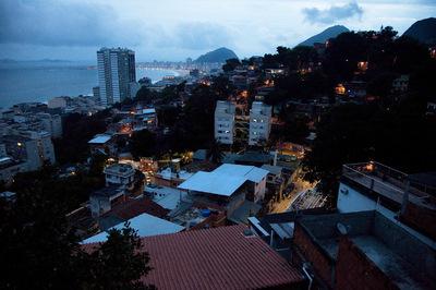 Diegophoto - Favela Babilonia - Rio de Janeiro
