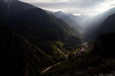 Diegophoto - Val Maira - Piamonte