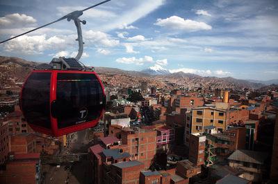 Diegophoto - La Paz