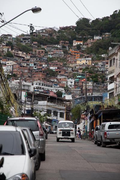 Diegophoto - Favela Vidigal - Rio de Janeiro